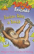 LA MIA PRIMA LEGGERE ALONES: fuzzbuzz Takes A Tumble: Tumble LIBRO 3, RY