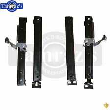 67-69 for GM F Body Bucket Seat Track Adjuster Assembly with Knob - PAINTED  PR