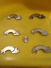 6 Pcs Neodymium Magnets Flat Super Strong Rare Earth Hard Drive Magnet