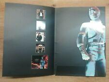 Michael Jackson History France 1995 Press Kit  Info, Biography, Lyrics & Poster