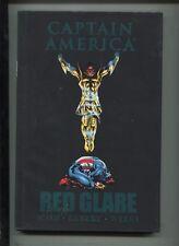 Captain America : Red Glare Vol 1 - Showdown with the Red Skull! - (Vf) 2011 Hc