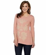 9267a922959b7 Regular Size LOGO by Lori Goldstein Tops   Blouses for Women for ...