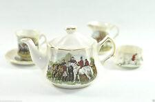 Spode Copeland Royal Worcester Porcelain & China