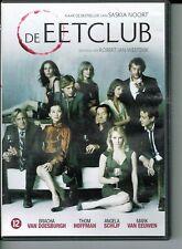 De Eetclub (2010) Bracha van Doesburgh - Tom Hoffman