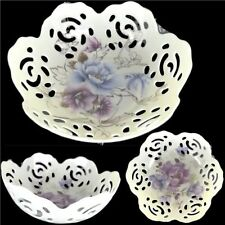 Plastic Decorative Bowls