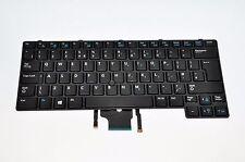 DELL LATITUDE E6430U UK ENGLISH QWERTY KEYBOARD RKJG1