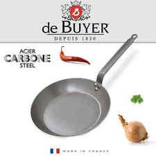de Buyer - Carbone PLUS - Lyonnaise Bratpfanne 20 cm