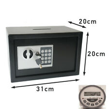 TIME LOCK DEPOSITORY SAFE, CHRONOVAULT