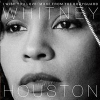 Whitney Houston - I Wish You Love: More From The Bodyguard [CD]