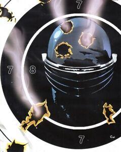 IDW Comics Gi Joe Snake Eyes Storm Shadow Issue No 18 Target Snake Eyes Oct 2012