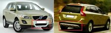 VOLVO XC60 R-DESIGN BODY KIT: REAR AND FRONT BUMPER SPOILER AND SIDE SKIRTS