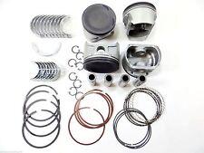 Engine Bearing+Piston+Ring Kit (Std) for 03-06 Nissan 1.8L Sentra 16V QG18DE