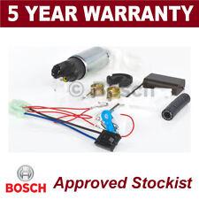 Bosch Electric Fuel Pump 0986580965