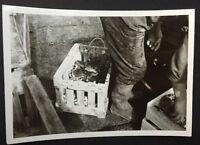 Ref15 Ancienne Photos Vintage Env 9/12,5 Cm Voir Photos Pour Plus Détails