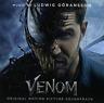 Ludwig Goransson-Venom (Original Motion Picture Soundtrack) (US IMPORT) CD NEW