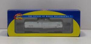 Athearn 94808 HO RTR 16,000 Gallon Clay Slurry Tank  ENGX #15027 LN/Box