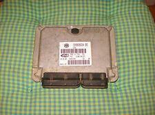 Steuergerät VW Polo  1.4 AUA/APE  036906034BE 55KW/75PS 61600.549.03  07.09.00