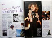 Mag 2005: ARIELLE DOMBASLE_MICHEL BLANC
