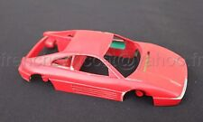 OV prototype base FERRARI 348 GTB collector 1/24 Heco miniatures voiture resine