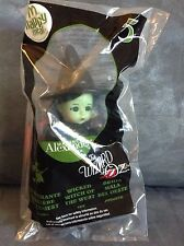 Mcdonald'S 2008 Happy Meal Wizard Of Oz - #5 Wicked Witch Of The West - New