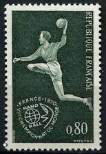 France 1970 SG#1863 Handball Championships MNH #D43428