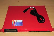 WatchGuard Firebox X550e T1AE4 Core e-Series 4-Port Network Security Firewall