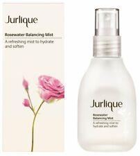 Jurlique Rosewater Balancing Mist 50 ml new boxed