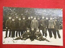 Postkarte Feldpost Foto Original Soldaten Wehrmacht Postkarte Weltkrieg