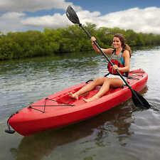Lifetime Tamarack 10' Sit-On-Top Kayak, Red