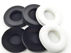 Ear pads cushion pillow cover for Pioneer HDJ500 HDJ 500 HEASDPHONES new