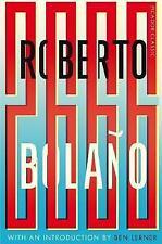 Bolaño, Roberto, 2666: Picador Classic, Very Good Book