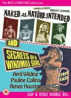 Neuf Nue Comme Nature Destiné / Secrets Of A Windmill Girl DVD (ODNF318)