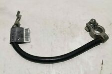 BMW X5 E53 NEGATIVE BATTERY CABLE