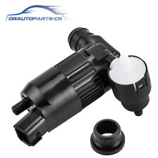 New Windshield Washer Pump Fit For Ford Explorer Edge Flex BA8Z17664A