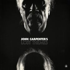 John Carpenter-Lost themes CD NEUF