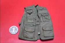 1/6 soldier model SS094 U.S. Marine corps MSOT vest model