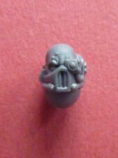 Space Marine STERNGUARD VETERAN BARE HEAD (D) - Bits 40K