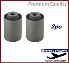 Control Arm Bushing SET Front Lower Outer For VW TOUAREG AUDI Q7 7L0412333A