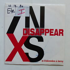INXS Disappear PROMO FRANCE 1349  Middle east