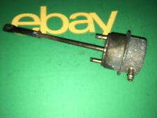 ORIGINAL Turbo Wastegate Actuator - Saab 9-3 2.0 T (1998+)