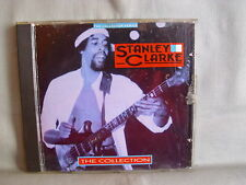 Stanley Clarke- The Collection- CASTLE 1990