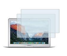 2 x Schutzfolie Apple Macbook Air 13'' Matt Folie Displayschutzfolie Antireflex