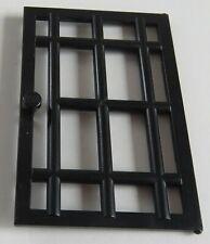 LEGO® 1 x Glas für Zug Tür Trans-Black NEU #35157