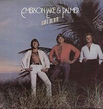 Emerson, Lake And Palmer - Love Beach (NEW CD)