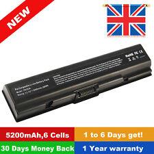 Battery for Toshiba Satellite Pro L500-1ZC L500-207 L500-1XJ L300-146 Laptop New