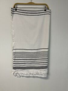 Factory Second Turkish Towel NEW Beach Thick Heavyweight Cotton Sauna Gym N900