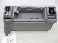 Jeep Grand Cherokee Dash Glove Box Bezel 5DZ10PD5 93 94 95 Gray