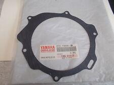NOS OEM Yamaha Starter Gasket 1983-1987 YTM200 YTM225 YFM200 21V-15699-00