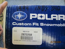 Nos New Oem Polaris 1999 Indy 340 Touring Cargo Carrier Snowmobile Cover 2872258