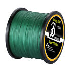 Super Strong PE Braided Fishing Line Abrasion Resistant 4/8 Strands12-100LB